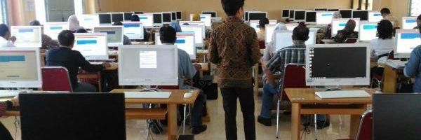 Bimtek & Ujian Sertifikasi PBJP 30-3 November di Universitas Hasanuddin